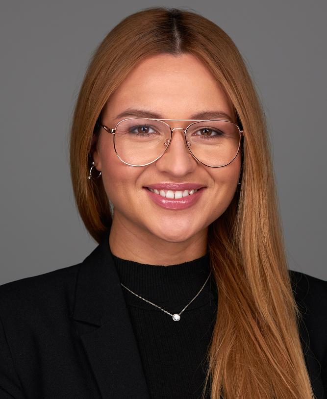 Greta Bujdoso
